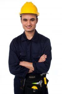 hvac plumbing contractor